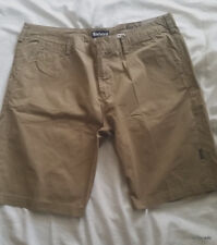 BARBOUR South Shield Falmouth Short Uomo Tg. 42 Nuovo