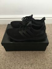 Adidas Ultra Boost 1.0 Triple Black uk 8.5 brand new