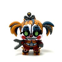 Funko Mystery Minis Five Nights at Freddy's Scrap Baby Gamestop Exclusive FNAF