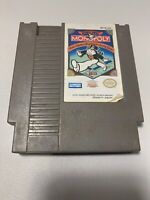Monopoly (Nintendo Entertainment System, 1991) Tested
