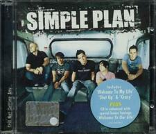 Simple Plan - Still Not Getting Any… Cd Perfetto