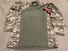 MASSIF Mountain Gear ARMY Combat Shirt ACUPAT Camo Size XL-R NWT