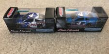 #4 KEVIN HARVICK 1/64 LOT 2016 DITECH 2015 BUDWEISER OUTBACK FOLDS OF HONOR
