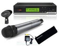 Sennheiser XSW35 Vocal Wireless Microphone System chan 38 radio mic xsw-35 DJ
