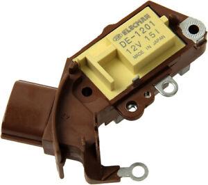 Voltage Regulator-Aftermarket Voltage Regulator WD Express 704 51002 534