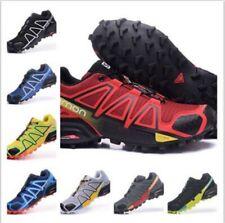 Salomon Speedcross 4 hombre Zapatillas deportivas de senderismo para correr