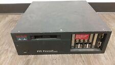 Cisco PIX-520 Firewall Series Internet Security Appliance ^^^