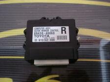 Standard Unité de Contrôle Lexus Rx 89430-48060 8943048060 615162-000