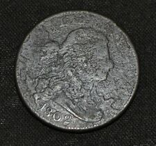 West Point Coins ~ 1802 Draped Bust Large Cent