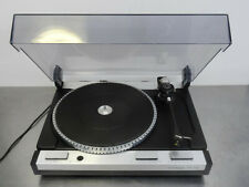 vintage hifi turntable - Thorens TD 115 - record player - Stanton TH 500-A