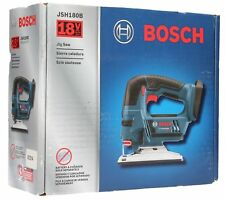 Bosch 18 Volt Lithium-Ion Cordless Electric Variable Speed Jig Saw JSH180B