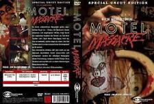 Motel Masscare - Special Uncut Edition - Hardbox -