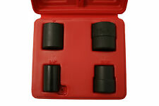 A154 4 PC  EMERGENCY LUG NUT REMOVER SOCKET SET