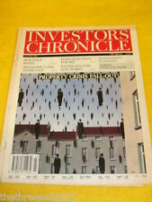 INVESTORS CHRONICLE - TYNE & WEAR - JUNE 5 1992