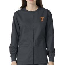 Wonder Wink Large University Of Tennessee Volunteers Unisex Nursing Scrub Jacket
