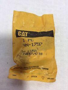 NEW Caterpillar (CAT) OEM 4N-1797 or 4N1797 ADAPTER A