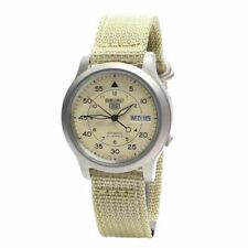 Seiko 5 Military SNK803K2 Wrist Watch for Men