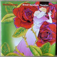 Ernst Deutsch Theater - Dornröschen - Hörspiel mit Musik  - CD