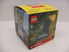 ERROR 2015 Factory Sealed LEGO Target Exclusive 4 Minifigure Cube Set