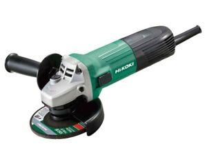 "Hikoki 630w Hitachi G12STX 115mm 4.5"" Electric Angle Grinder Cutting Tool 240V"