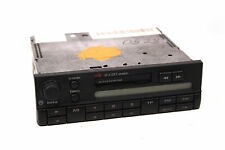 orig. VW MC Autoradio Beta-4 autoreverse 1H0035152 Golf 3 4 Passat 3B 3BG + Code