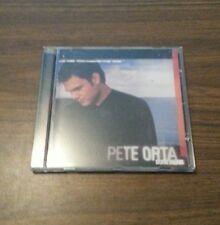 Pete Orta - Born Again (CD 2001)
