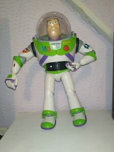 Disney Toy Story Buzz Lightyear Talking Action Figure 12 inch