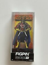 More details for figpin all might silver age 150 unlocked my hero acadamia mha ua pin hard case