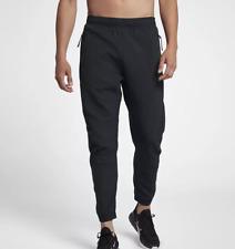 """Nike Tech Woven Men's Pants Size XS 928573-010 """"Black"""""""
