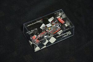 MiniChamps 1:43 530 074302 - McLaren MP4/22 #2 Hamilton 2007