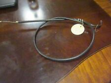 Yamaha T500 cable new