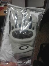 Guantes tacticos airsoft con protecciones color TAN Nuevos paintball militar