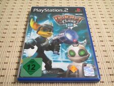 Ratchet & Clank 2 für Playstation 2 PS2 PS 2 *OVP*