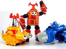 B-Robo Chogokin Kabutack DX Set GD-10 Super Change Series MISB