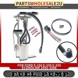 For 1992-1996 Ford E150 Econoline Club Wagon Fuel Pump 81417HC 1993 1994 1995