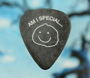 ALICE IN CHAINS // Jerry Cantrell Vintage Tour Guitar Pick // Am I Special ?