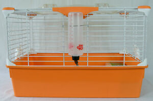 Living World Rabbit Resort Starter Kit-Small. Dwarf Rabbit / Guinea Pig. HAG2174
