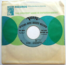 JADES northern Soul promo VERVE 45 For Just Another Day / I'm By Your Side w2916