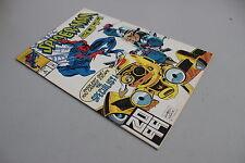 SPIDER MAN ED.MARVEL COMICS N. 4 1993 OTTIMO IN INGLESE [F20]