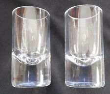 Culinary Concepts Shot Glass x 2