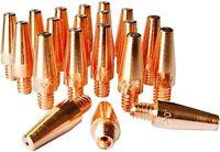 """20-PK .035"""" Mig Contact Tips Fit Lincoln Magnum PRO 100L 175L 250L KP2744-035T"""