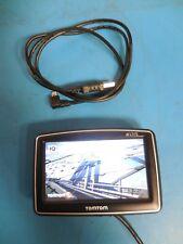 "Tom Tom XL Live 4EL0.017.01 4.3"" Automotive GPS Navigation Receiver"