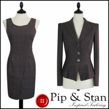 Petite Business Dress Suits for Women