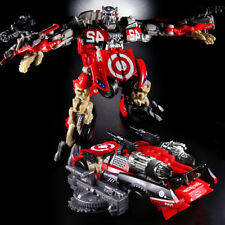 Transformations THF-02 Deluxe Leadfoot DA34 Dark of The Moon Toys Action Figure