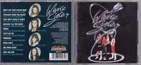 White Sister by White Sister (CD, Apr-2003) RARE HARD ROCK