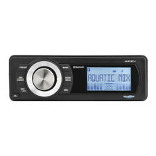 AQUATIC AV HARLEY DAVIDSON BLUETOOTH REPLACEMENT RADIO/ BONUS with FREE GIFT