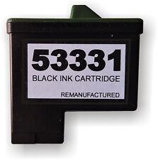 Primera Bravo II 53331 Black Ink Cartridge