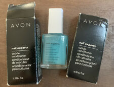 Avon Nail Experts Cuticle Conditioner. Set Of 2