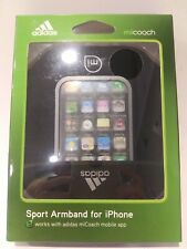 Adidas Micoach Sport Armband for Iphone 4 | 4S by Griffin GB01817