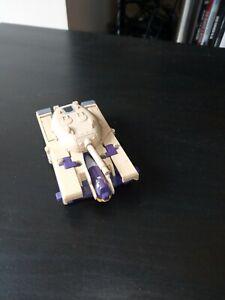 G1 Transformers Decepticon Blitzwing